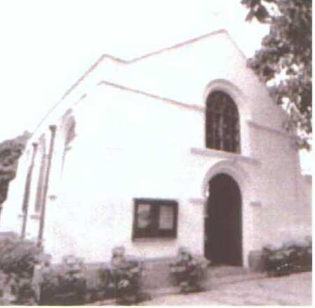 Morrison church